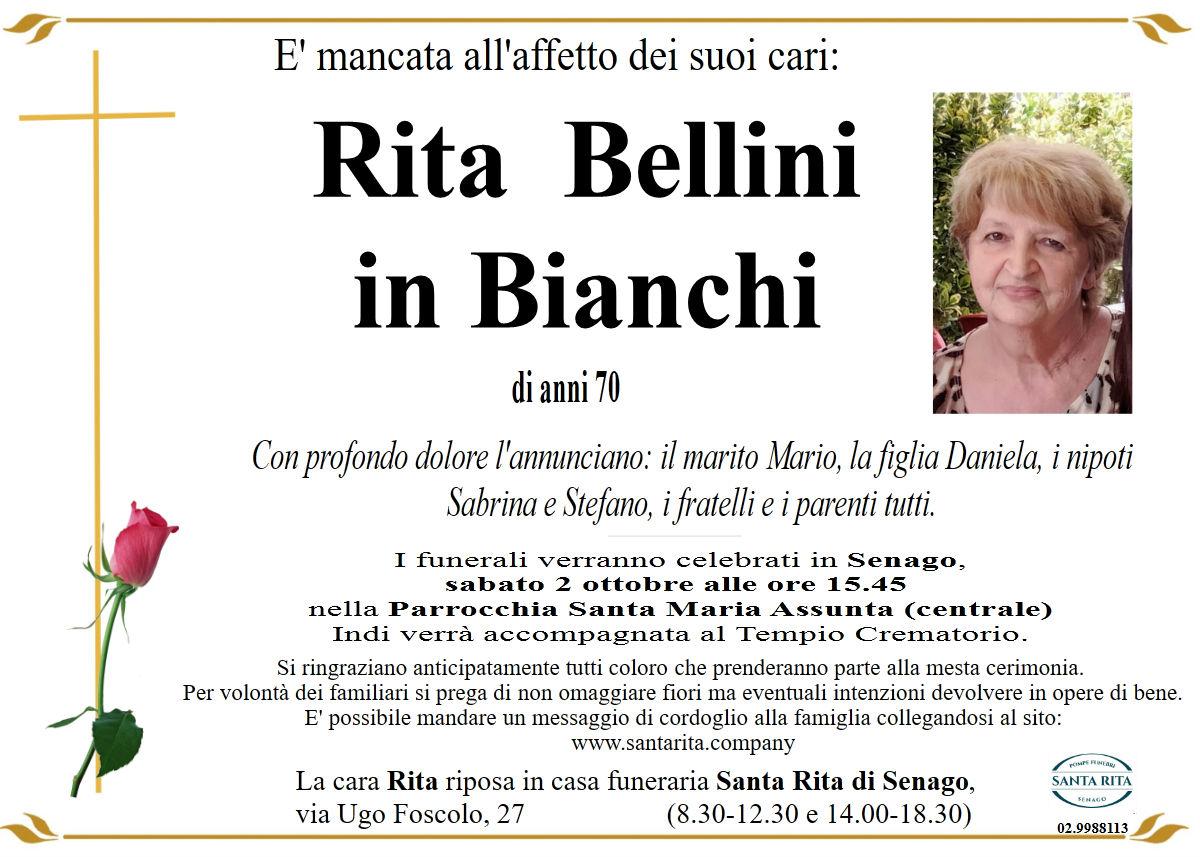 Rita Bellini