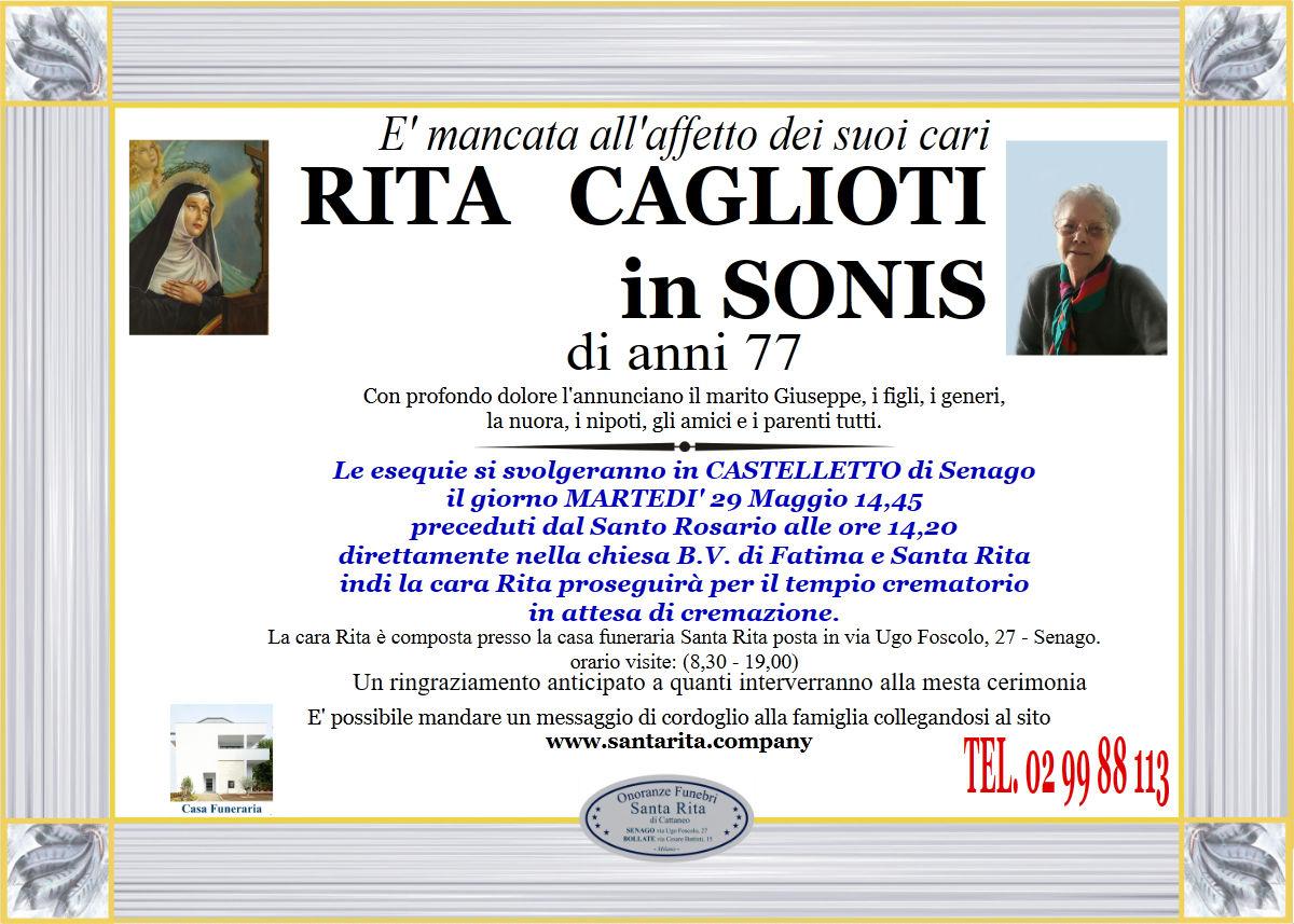 Rita Caglioti