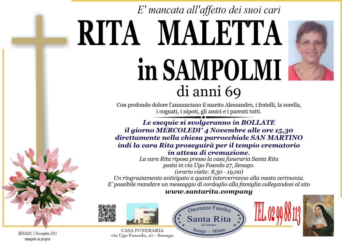Rita Maletta
