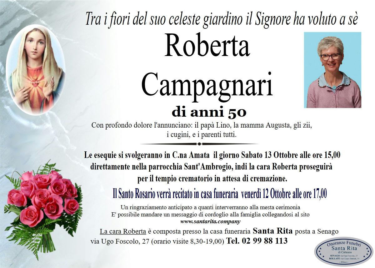 Roberta Campagnari