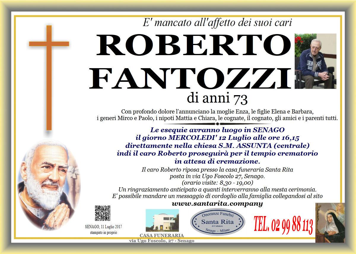 Roberto Fantozzi