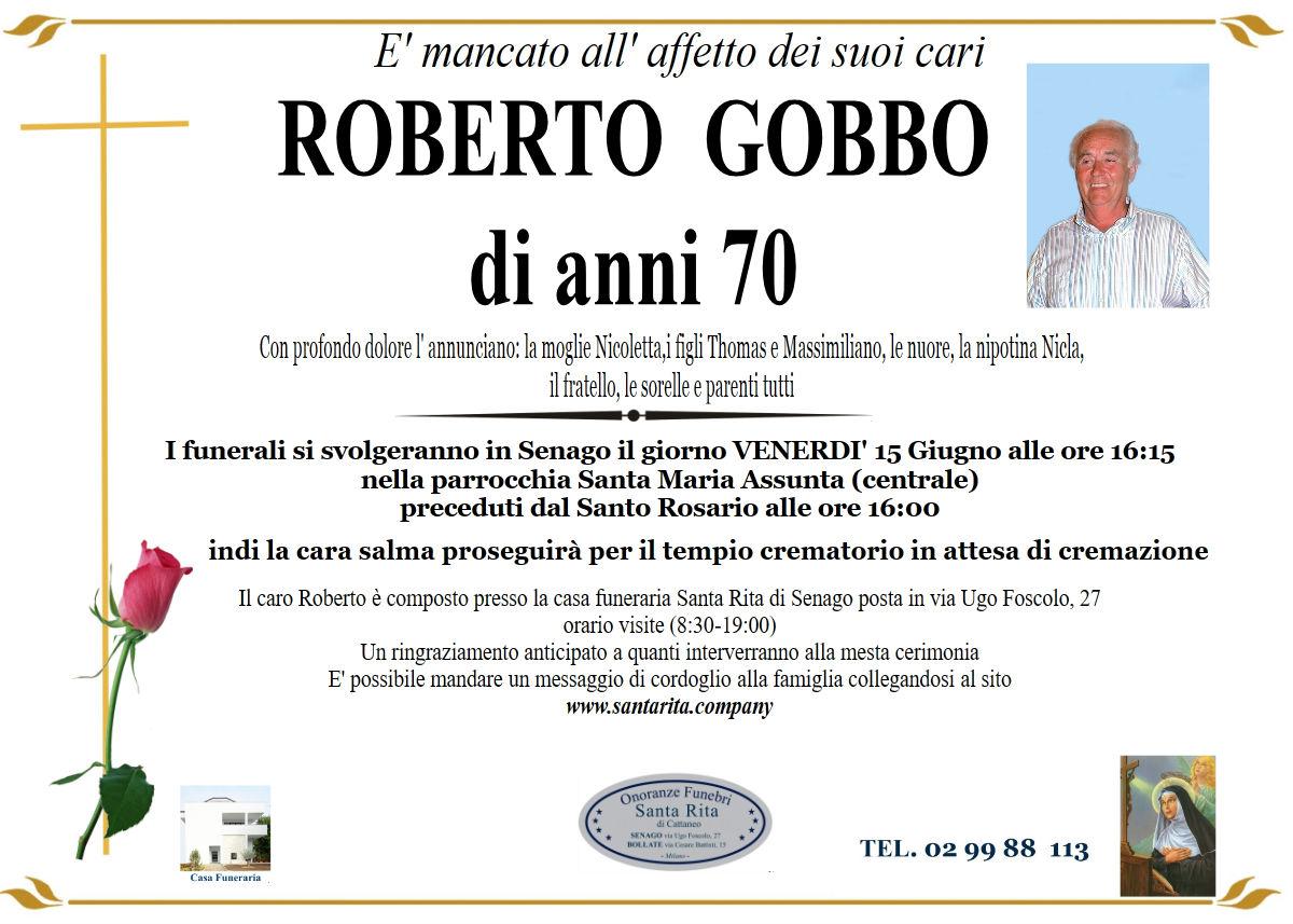 Roberto Gobbo