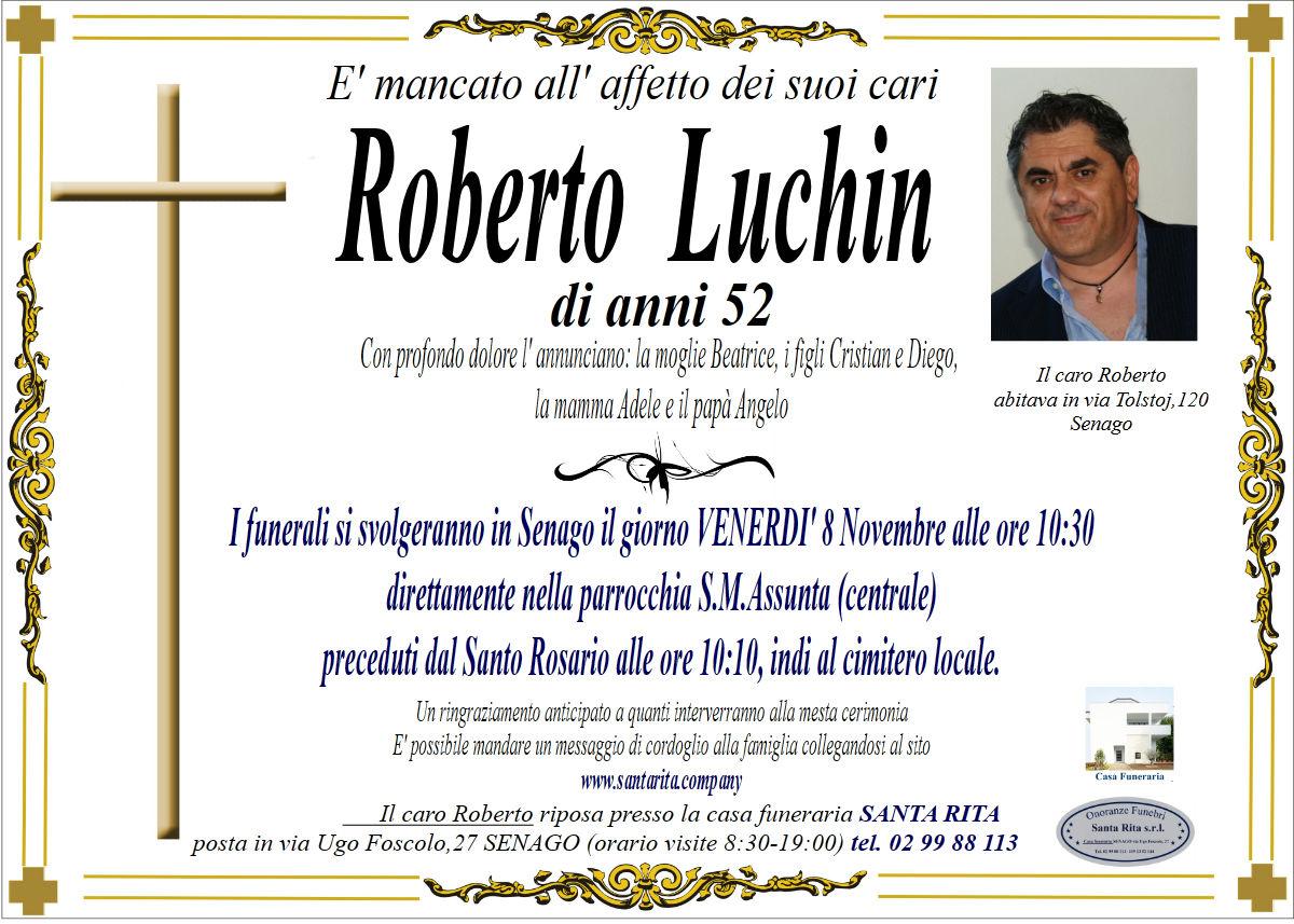 Roberto Luchin