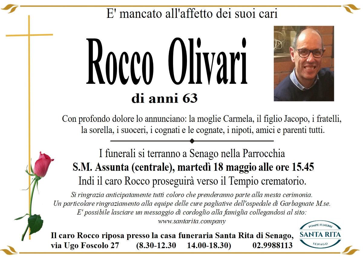 Rocco Olivari