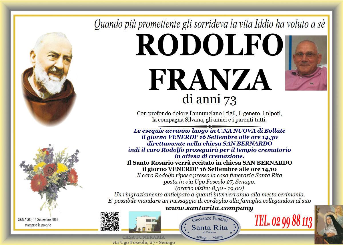 Rodolfo Franza