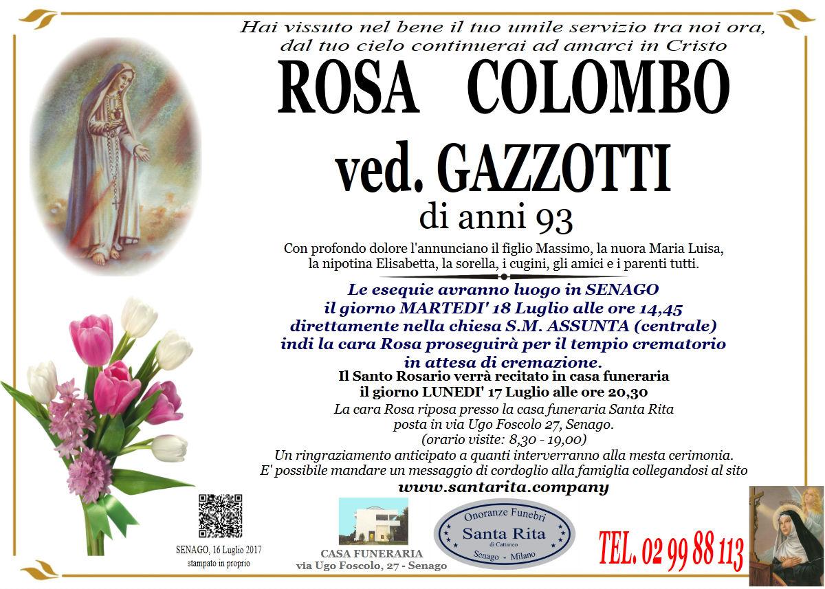 Rosa Colombo