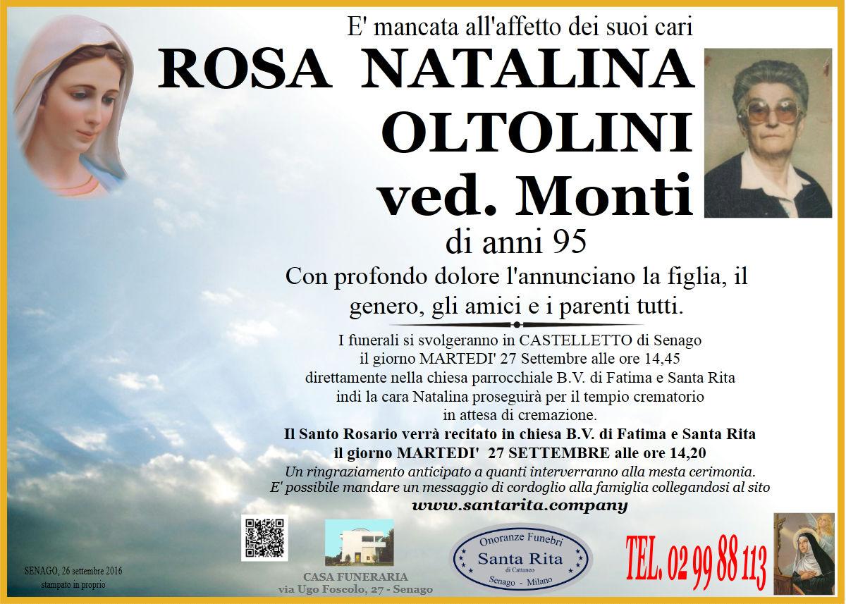 Rosa Natalina Oltolini