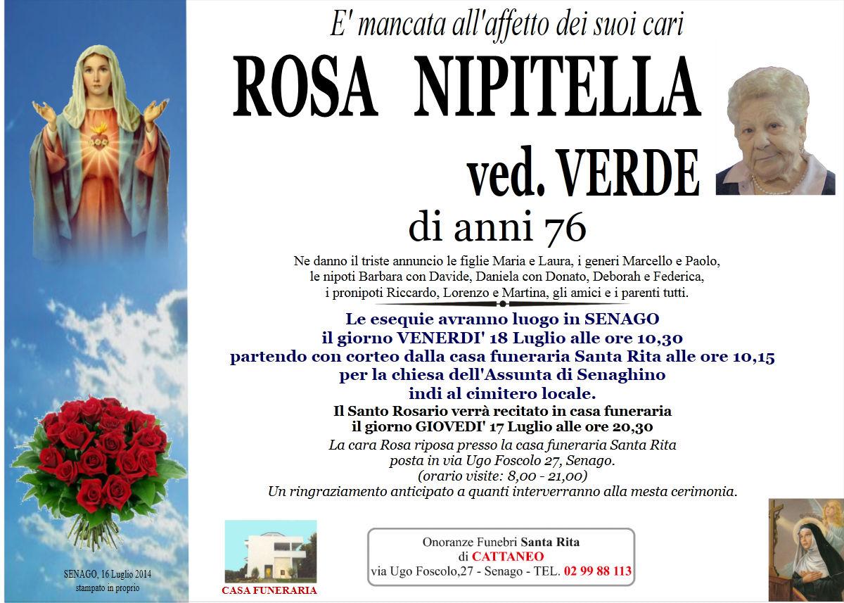 Rosa Nipitella