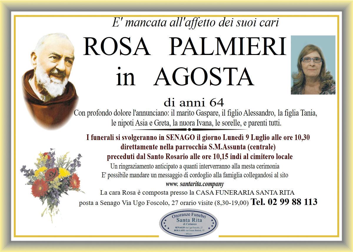 Rosa Palmieri