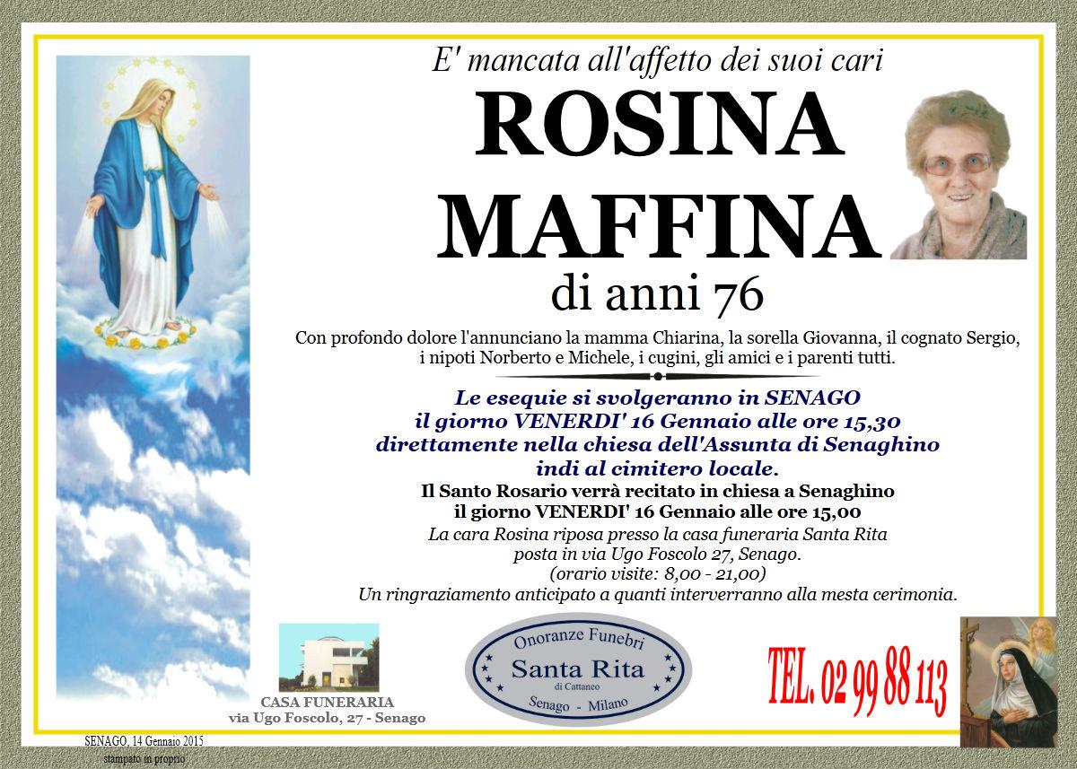 Rosina Maffina