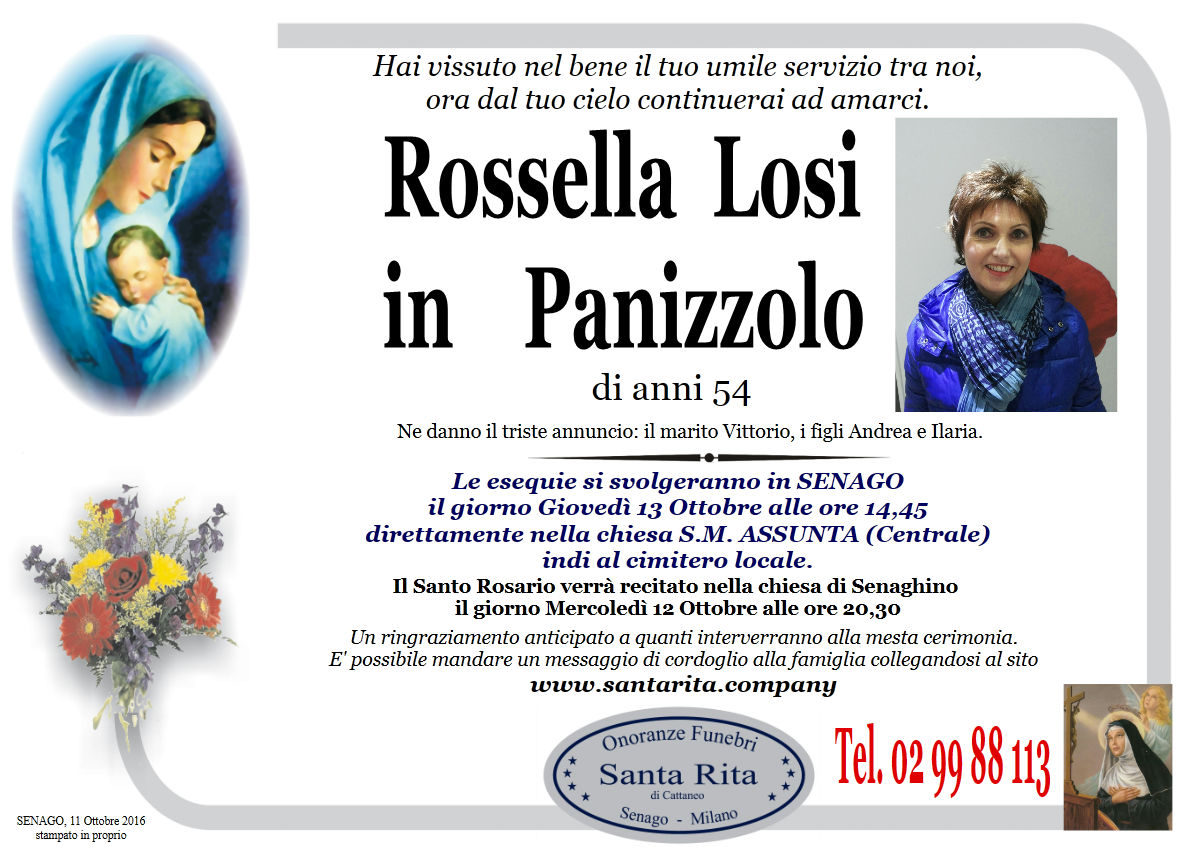 Rossella Losi