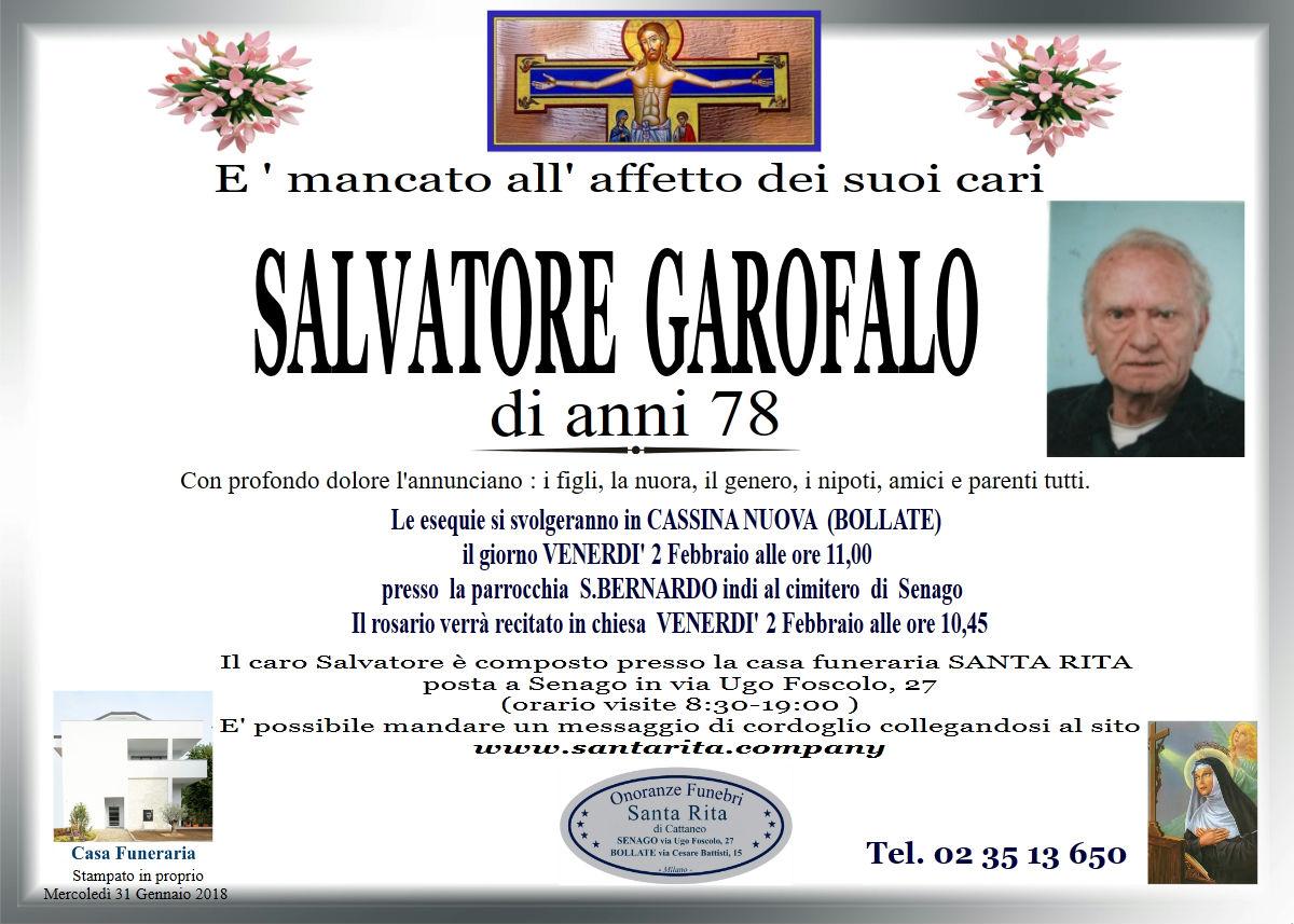Salvatore Garofalo