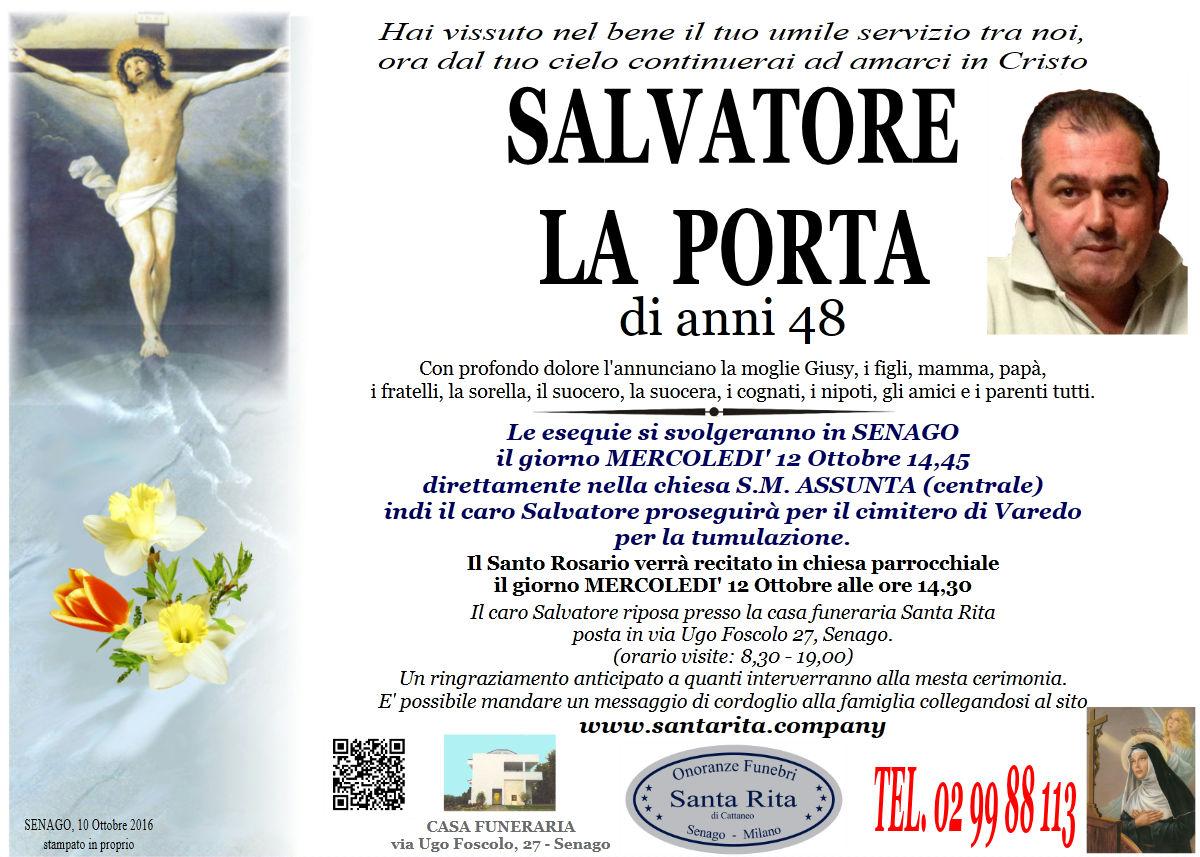 Salvatore La Porta