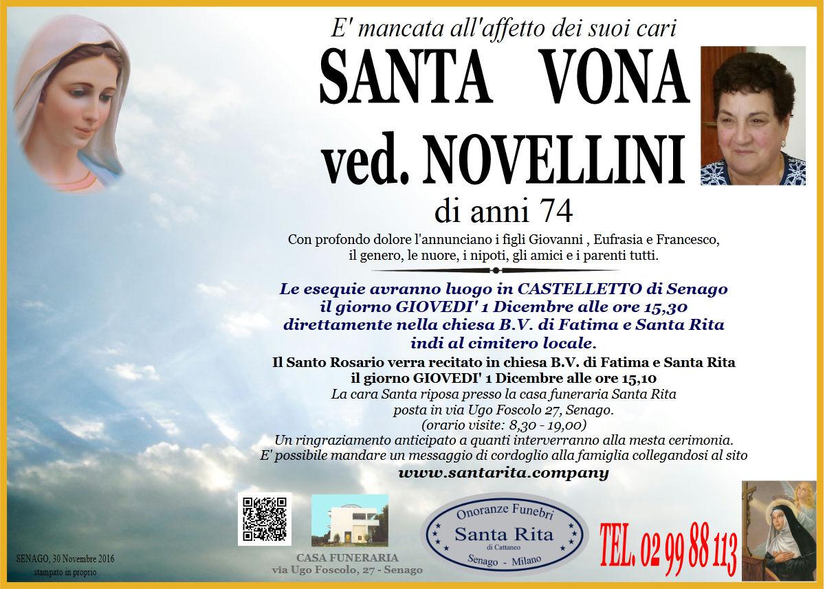 Santa Vona