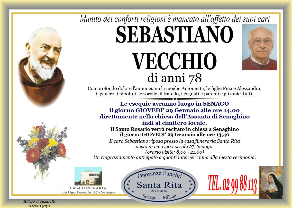 Sebastiano Vecchio