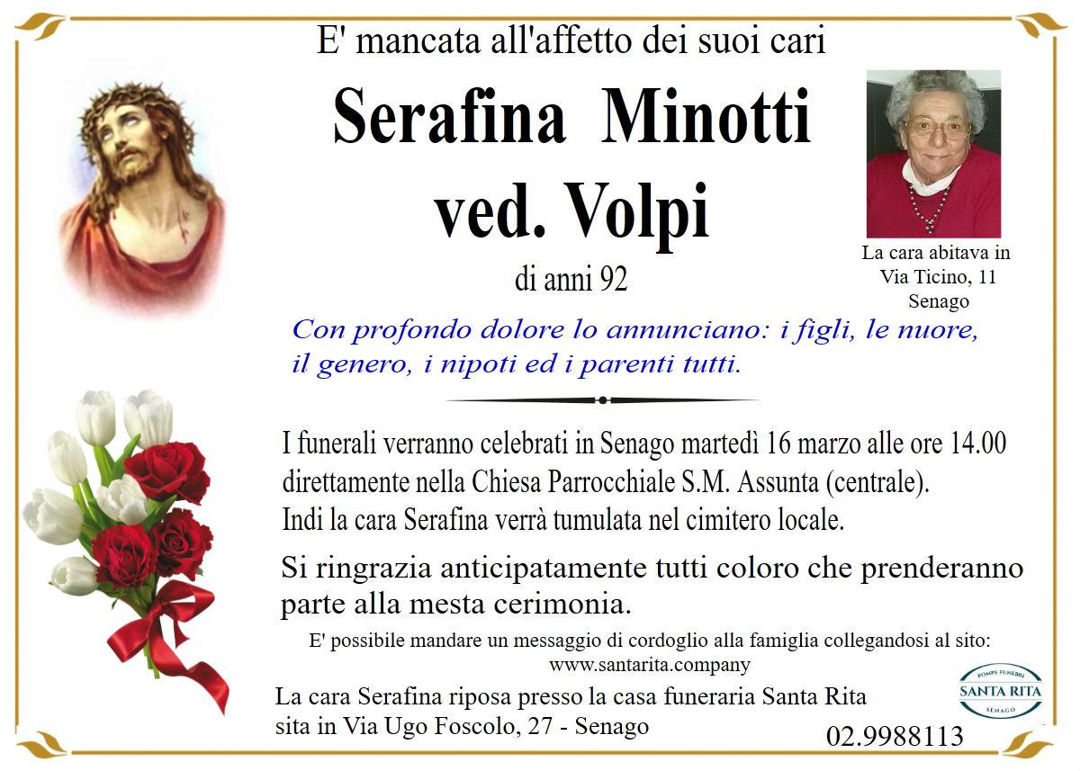 Serafina Minotti