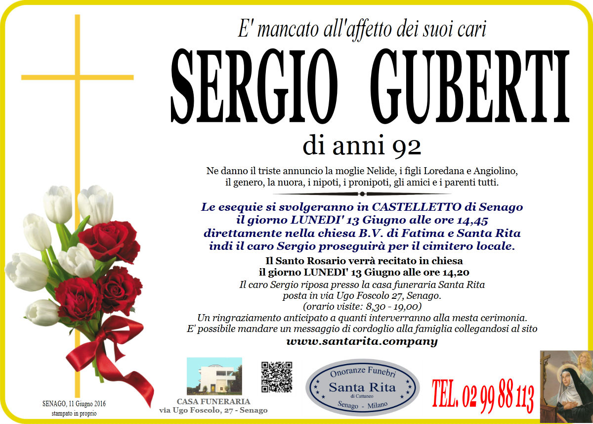 Sergio Guberti