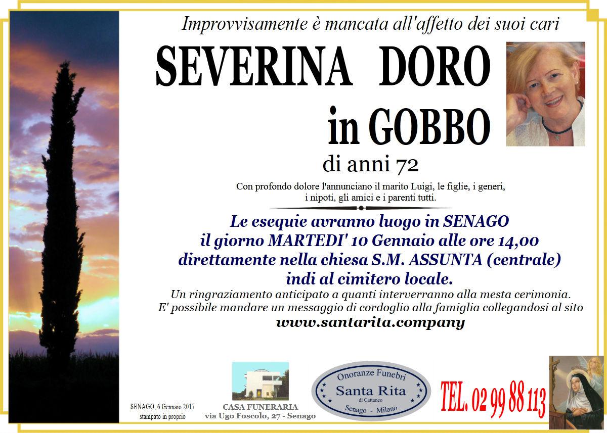 Severina Doro