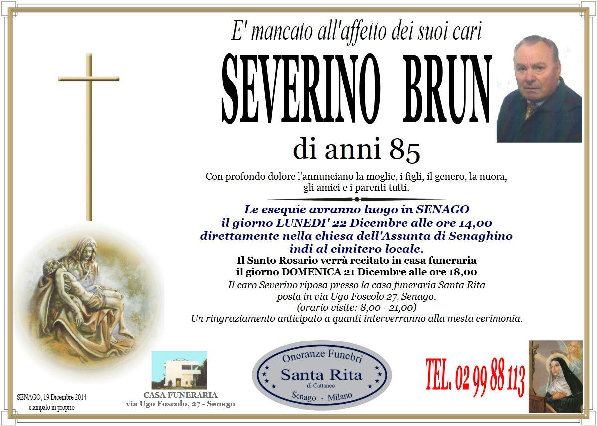 Severino Brun