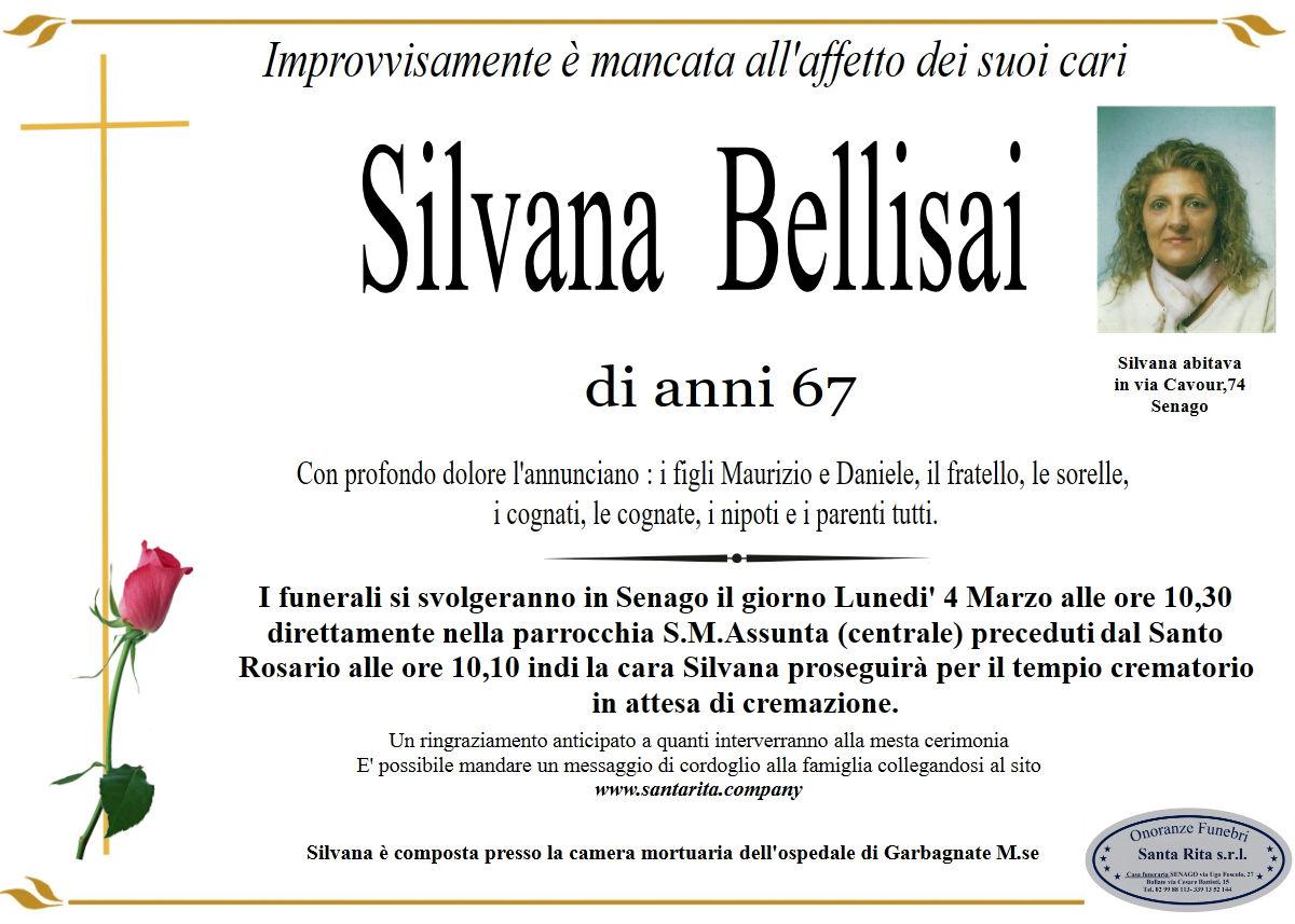 SILVANA BELLISAI