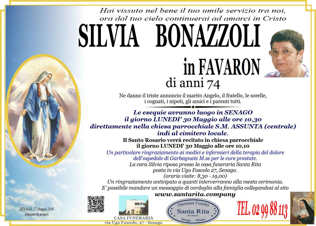Silvia Bonazzoli