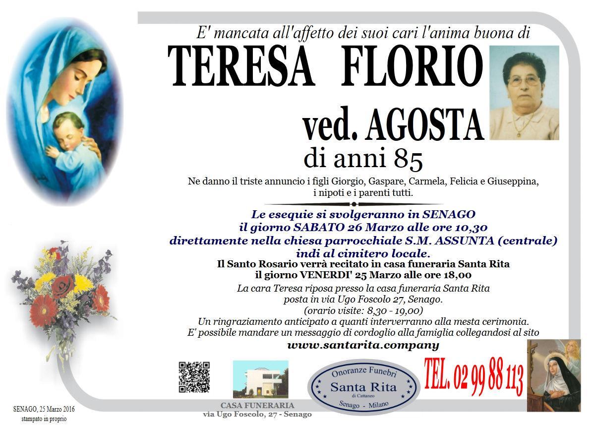 Teresa Florio