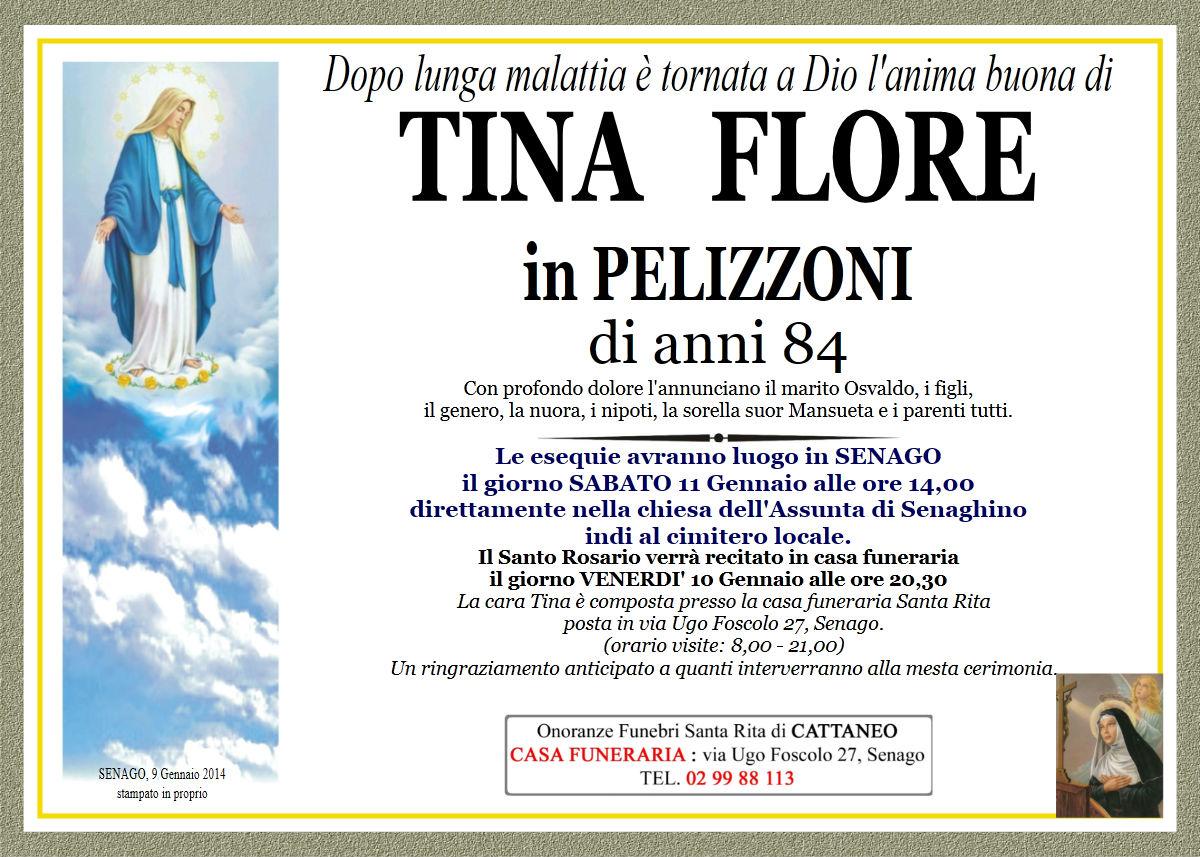 Tina Flore