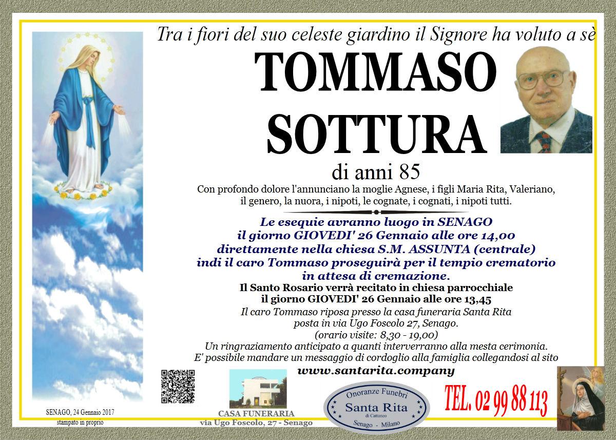 Tommaso Sottura
