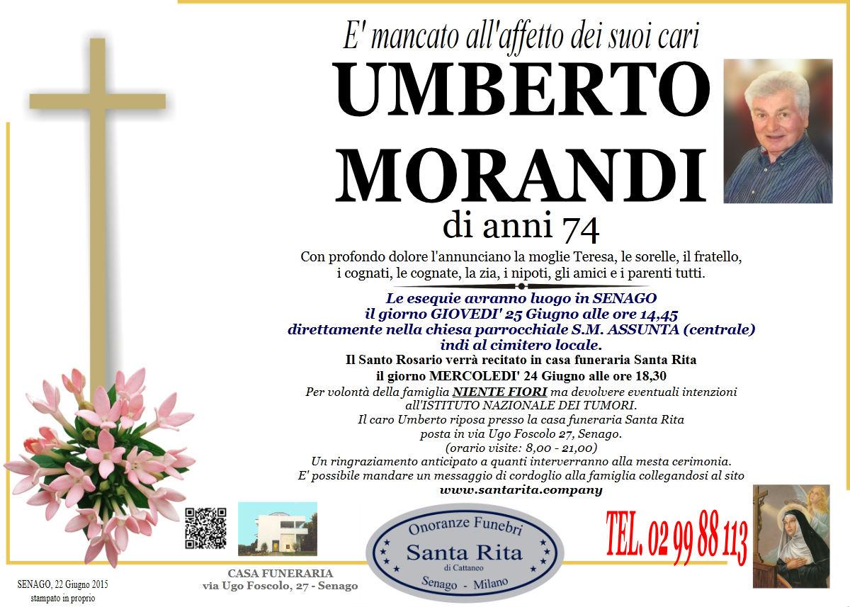 Umberto Morandi