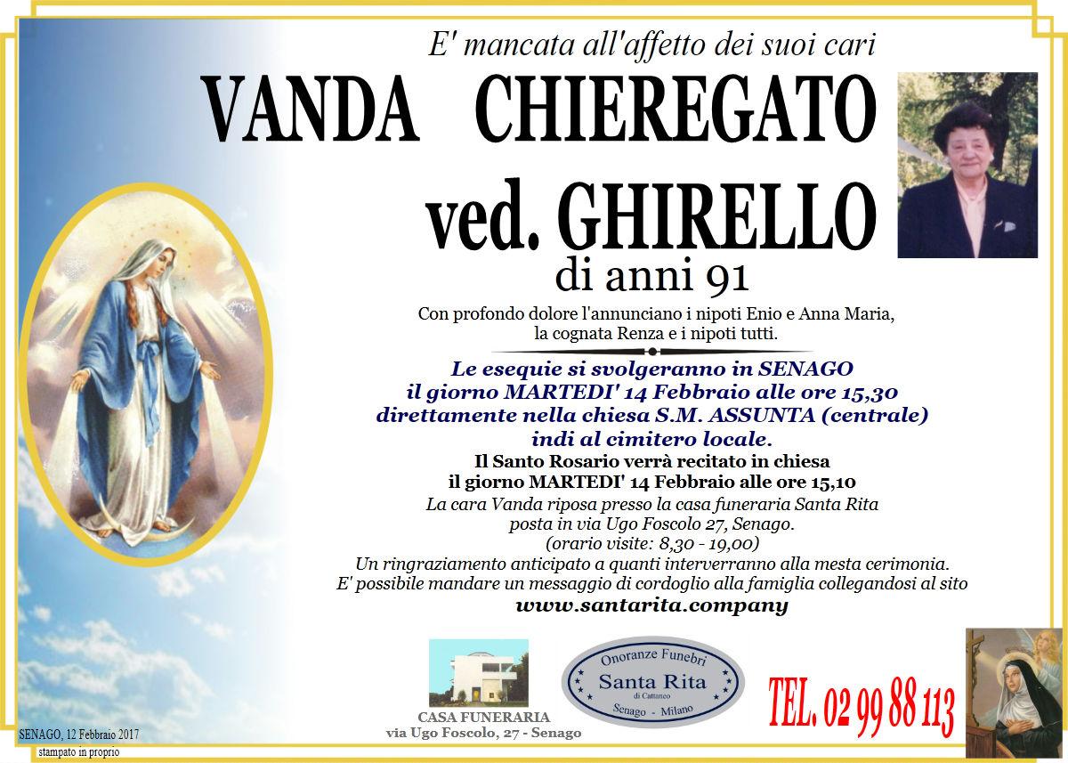 Vanda Chieregato