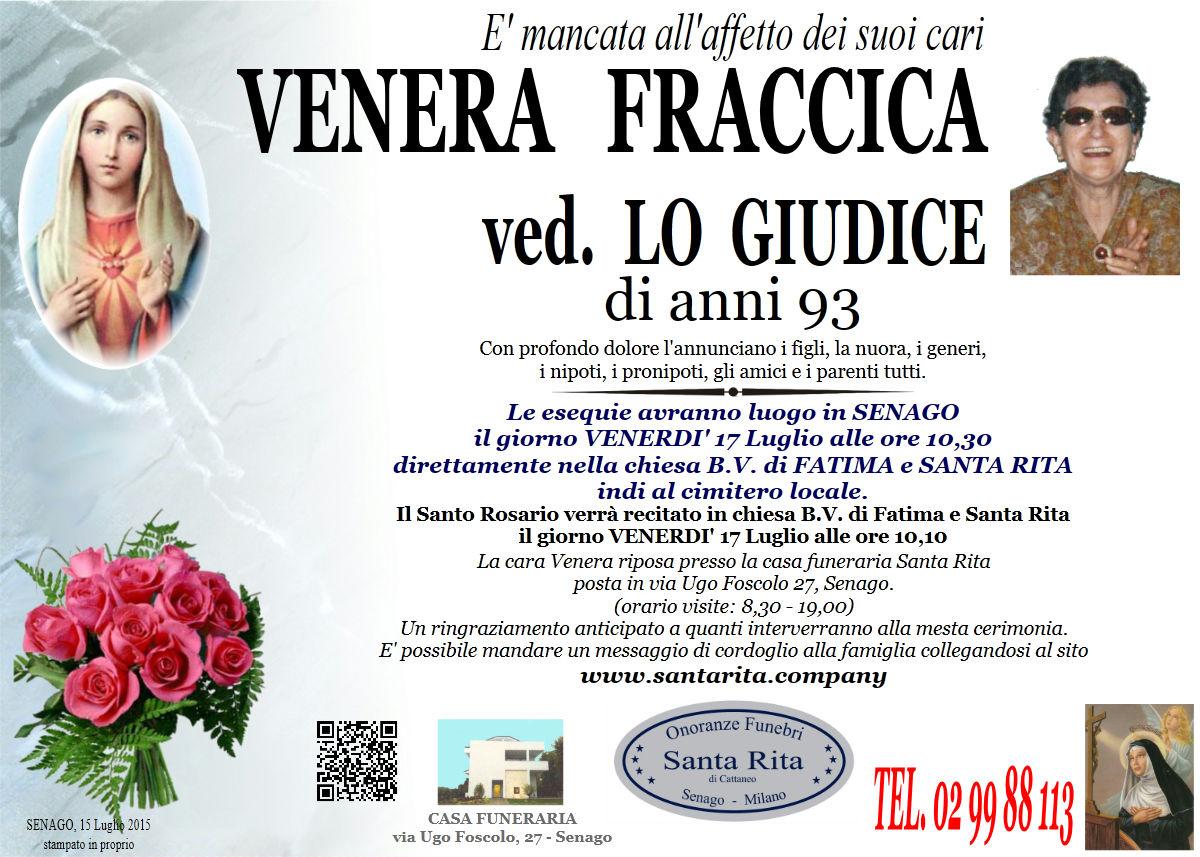 Venera Fraccica