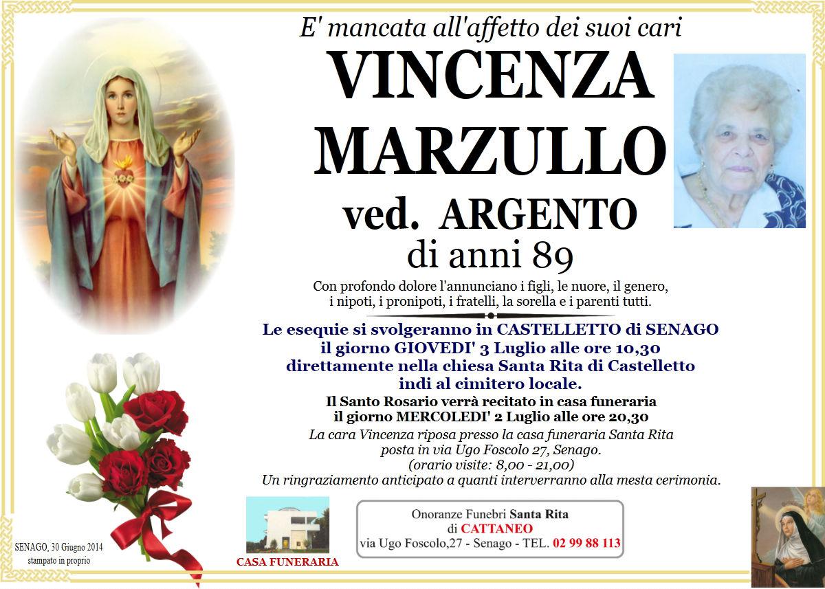 Vincenza Marzullo