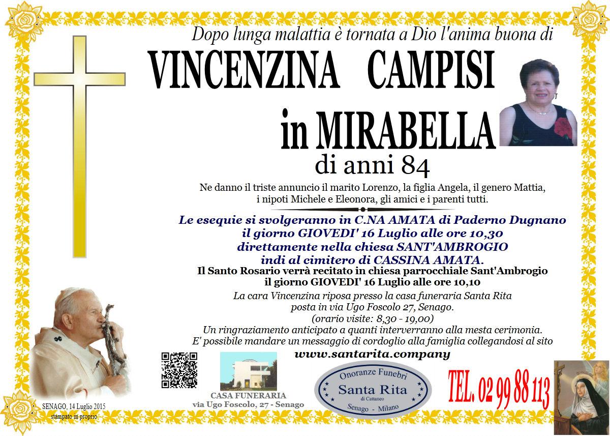 Vincenzina Campisi