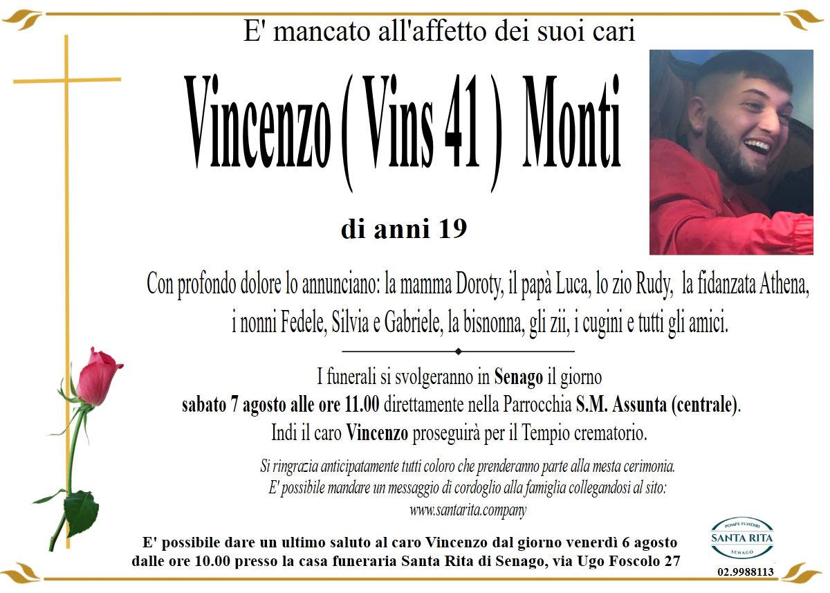Vincenzo (Vins41) Monti