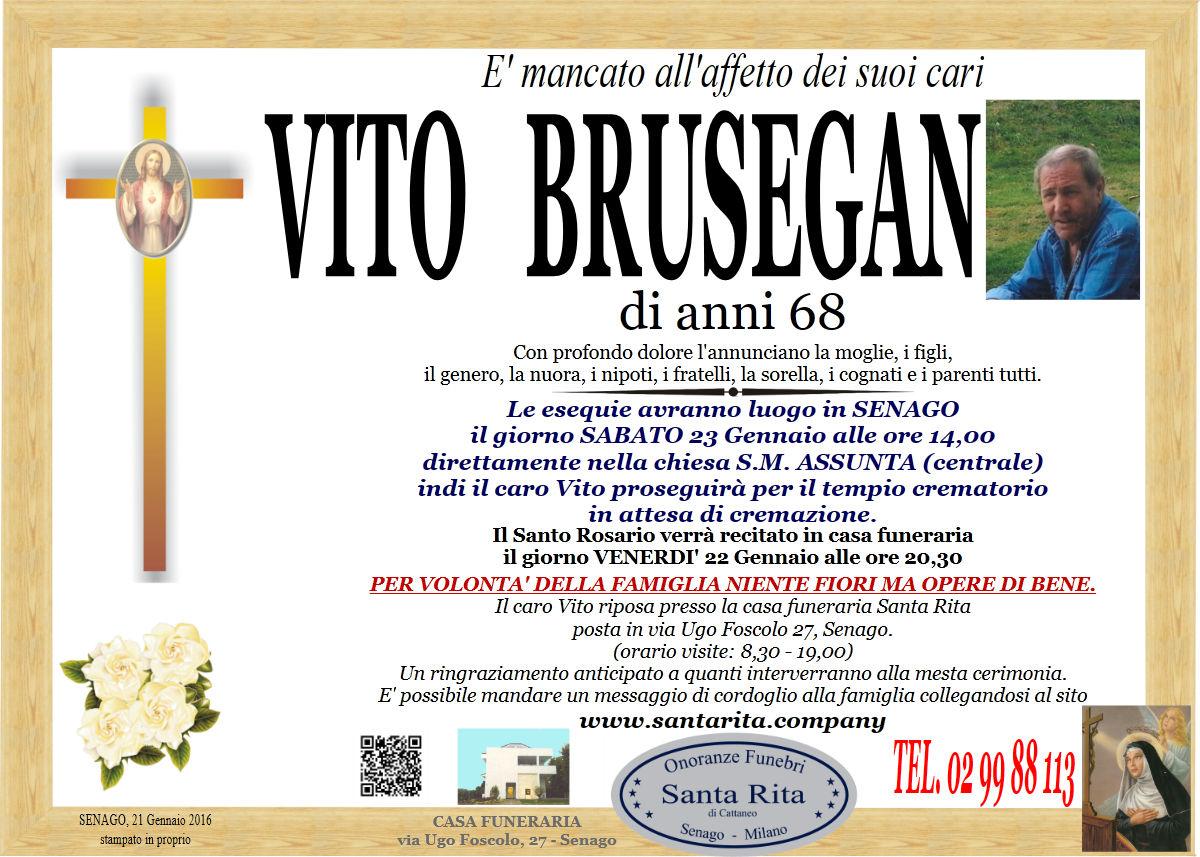 Vito Brusegan