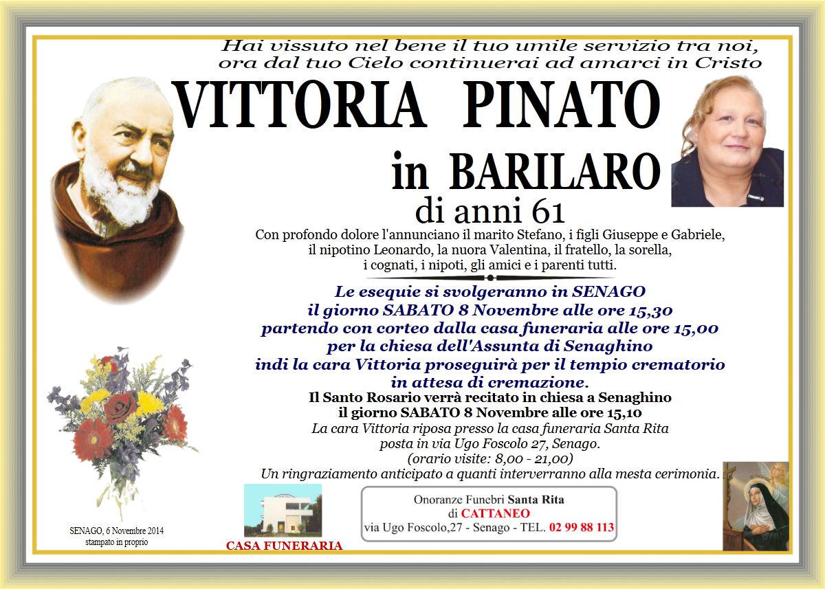 Vittoria Pinato